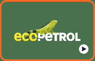 Logo Ecopetrol Vídeo