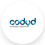 Logo Codyd Estrategias Digitales