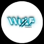 Logo Wulf Games
